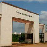 India's Prestigious Distance University-ICFAI University